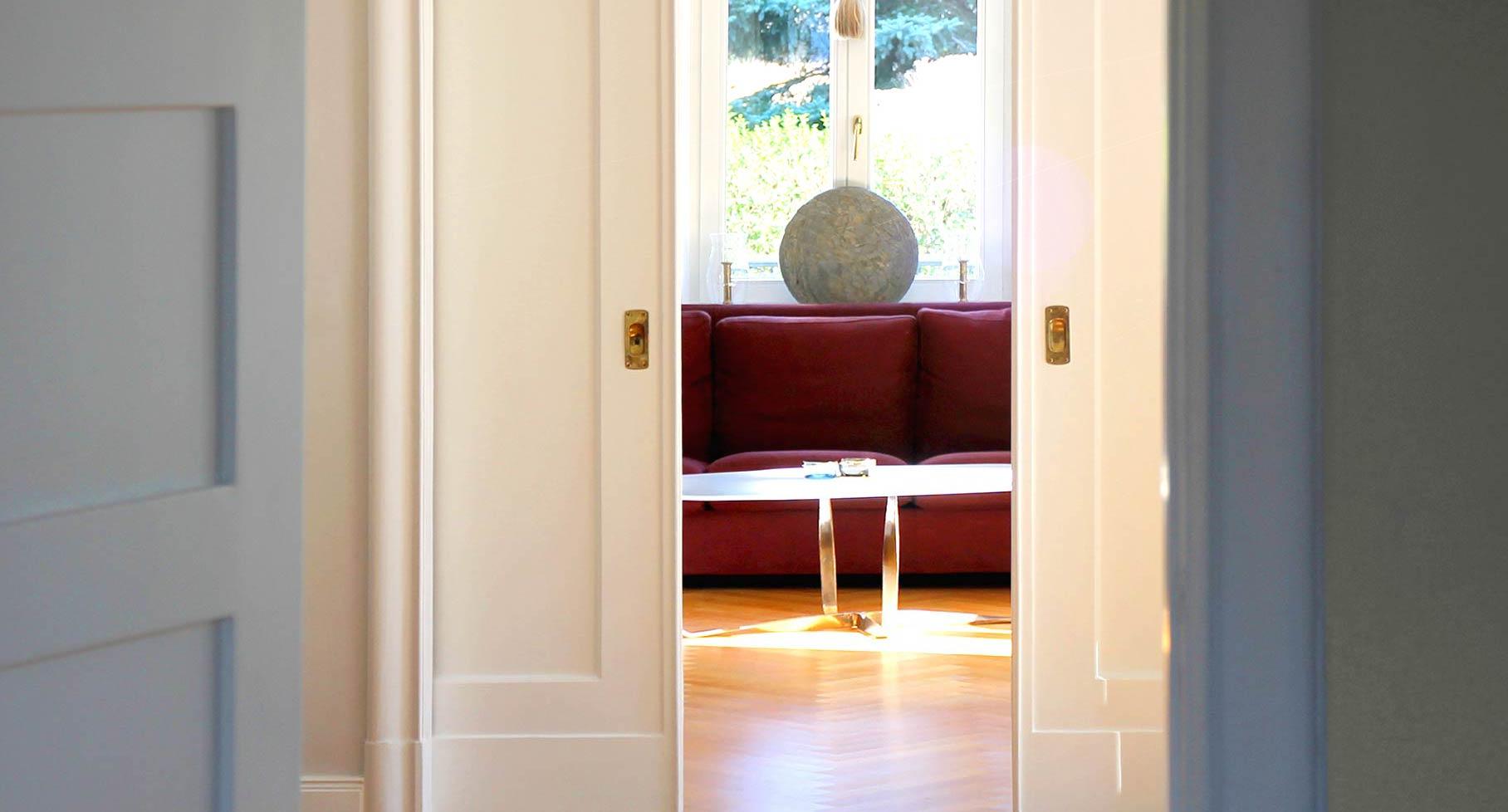FENG SHUI - Energie im fluss | beratung - hamburg - schlafzimmer - kueche - arbeitszimmer - eingang - garten - brunnen - farben - elemente - einrichten - ruhe - gelassenheit - feng shui ausbildung | 03 Flur